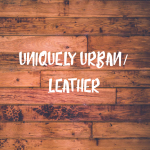 Urban/Leather